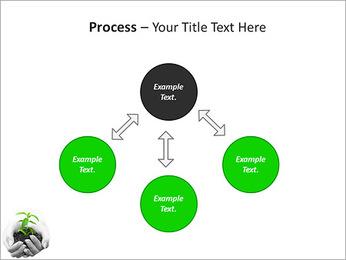 Campagne Sauvegarder Nature Modèles des présentations  PowerPoint - Diapositives 71