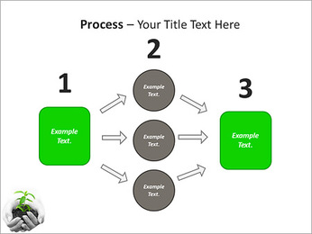 Campagne Sauvegarder Nature Modèles des présentations  PowerPoint - Diapositives 72