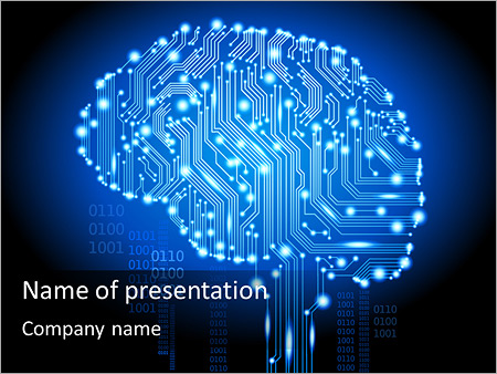 Smart Technologies Powerpoint Template Backgrounds Id 0000003955