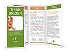 Perfect Pedicure Brochure Templates