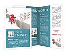 Support Brochure Template