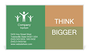 0000030034 Business Card Templates