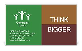 0000030035 Business Card Templates