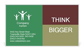 0000030037 Business Card Templates