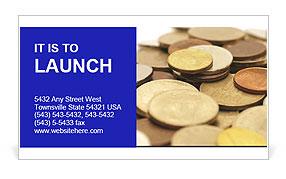 0000030041 Business Card Templates