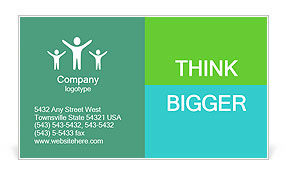 0000030042 Business Card Templates