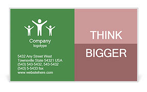 0000030044 Business Card Templates