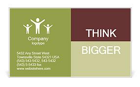 0000030049 Business Card Templates