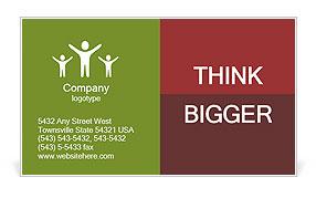 0000030352 Business Card Templates
