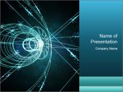 Futuristic Graphic PowerPoint Templates