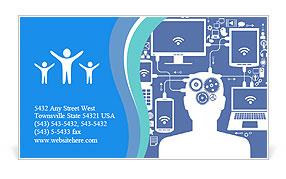 0000030671 Business Card Templates