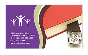 0000030694 Business Card Template