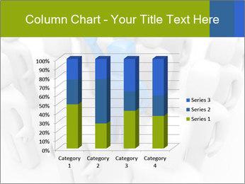 Blue Leading Man Modèles des présentations  PowerPoint - Diapositives 50