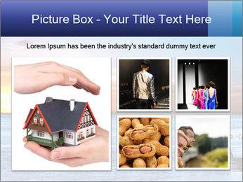 Elephant In Sri Lanka Modèles des présentations  PowerPoint - Diapositives 19