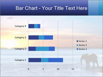 Elephant In Sri Lanka Modèles des présentations  PowerPoint - Diapositives 52
