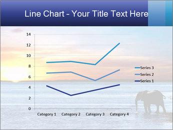 Elephant In Sri Lanka Modèles des présentations  PowerPoint - Diapositives 54