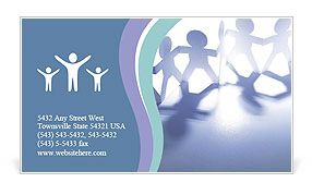0000031829 Business Card Template