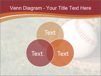 Baseball Competition PowerPoint Templates - Slide 33