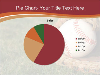 Baseball Competition PowerPoint Templates - Slide 36