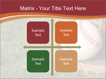 Baseball Competition PowerPoint Templates - Slide 37