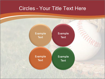 Baseball Competition PowerPoint Templates - Slide 38