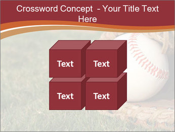 Baseball Competition PowerPoint Templates - Slide 39