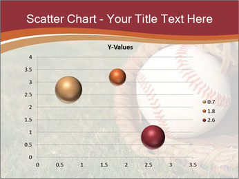Baseball Competition PowerPoint Templates - Slide 49