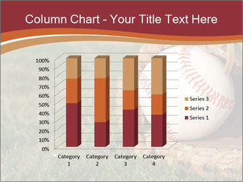 Baseball Competition PowerPoint Templates - Slide 50