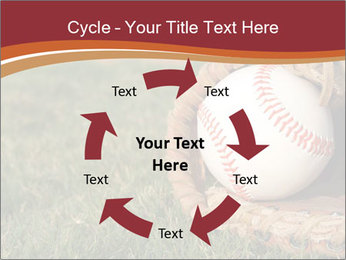 Baseball Competition PowerPoint Templates - Slide 62