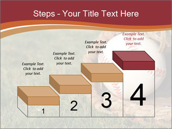 Baseball Competition PowerPoint Templates - Slide 64