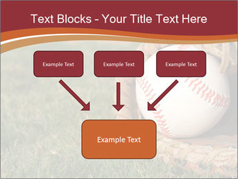 Baseball Competition PowerPoint Templates - Slide 70