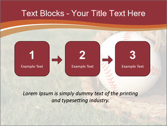 Baseball Competition PowerPoint Templates - Slide 71