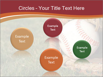 Baseball Competition PowerPoint Templates - Slide 77