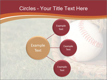 Baseball Competition PowerPoint Templates - Slide 79