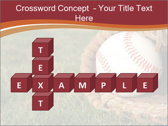 Baseball Competition PowerPoint Templates - Slide 82