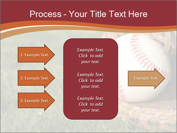 Baseball Competition PowerPoint Templates - Slide 85