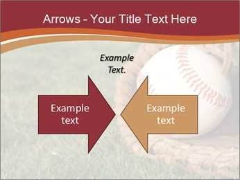 Baseball Competition PowerPoint Templates - Slide 90