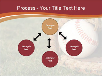 Baseball Competition PowerPoint Templates - Slide 91