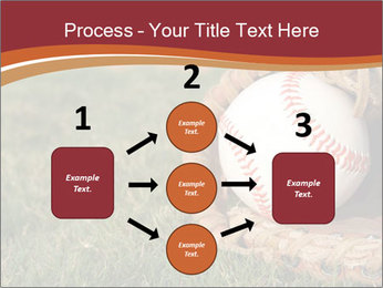 Baseball Competition PowerPoint Templates - Slide 92