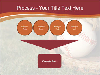 Baseball Competition PowerPoint Templates - Slide 93