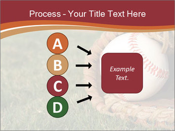 Baseball Competition PowerPoint Templates - Slide 94