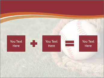 Baseball Competition PowerPoint Templates - Slide 95