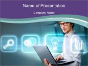Software Development Specialist Шаблоны презентаций PowerPoint