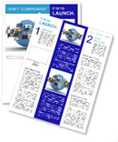 0000032074 Newsletter Templates