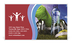 0000032197 Business Card Template