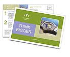 0000032231 Postcard Template