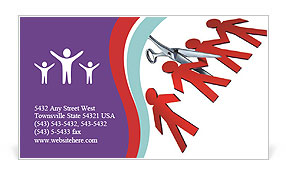 0000032273 Business Card Template
