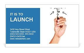 0000032435 Business Card Templates