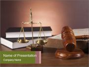 Justice PowerPoint Templates