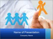 Career Growth PowerPoint Templates